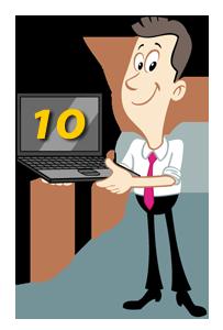 10 Gouden Regels van Narrowcasting