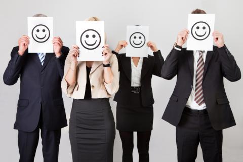 Tevreden medewerkers door narrowcasting