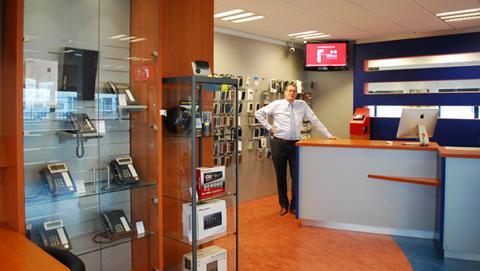 Klant in Beeld Barning Telecom