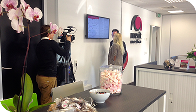 Merit Media bij RTL Ondernemerszaken