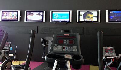 Informeer uw sporters tijdens cardio-training