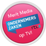 Merit Media op TV
