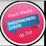 Merit Media op TV