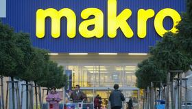 Narrowcasting bij Makro