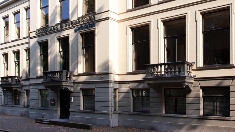 Narrowcasting bij Bosselaar & Strengers Advocaten