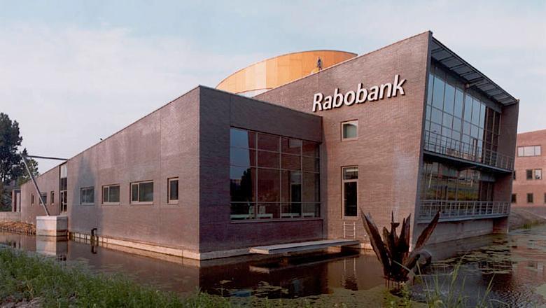 Narrowcasting bij Rabobank